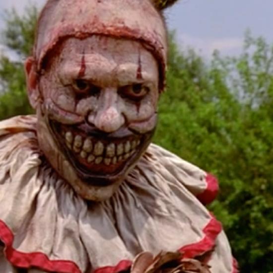 American Horror Story Freaks
